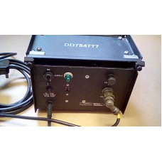 RACAL COUGAR BASE POWER SUPPLY ASSEMBLY 240V  MA4107C